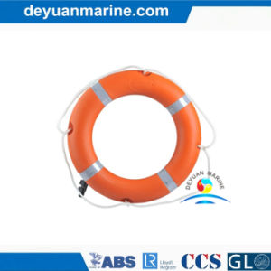 CE Approved 4.3kg Life Buoy pictures & photos