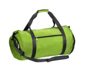 Athletic Sports Compact Foldable Travel Duffel Bag Sh-16042256 pictures & photos