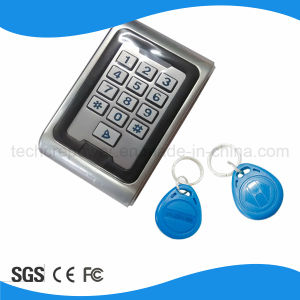 IP68 Waterproof Metal Door Standalone Access Controller pictures & photos
