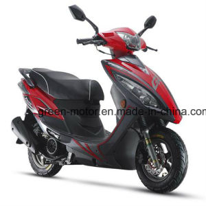 125cc/150cc/50cc Scooter, Gas Scooter, Gasoline Scooter (GR) pictures & photos