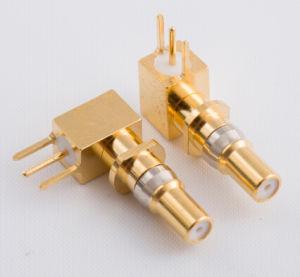 Power Pin, Power Coaxial, Hybrid Fiber Coax, pictures & photos