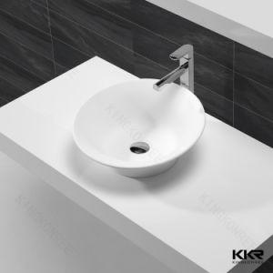 Artificial Stone Counter Top Basin, Bathroom Vanity Sink pictures & photos