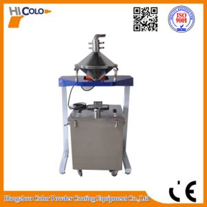 Powder Sieve Machine with Hoppers Cl-3000s pictures & photos