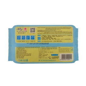 Baby Daily Used Soft Thicken Wet Wipe 80 PCS pictures & photos
