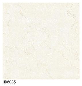 60X60 Non-Slip Floor Tile Ivory White Soluble Salt Tile pictures & photos