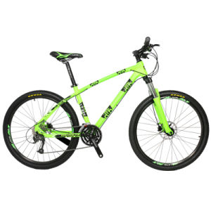 Chinese 2015 Disk Brake 26 Inch Mountain Bike for Christmas Gift pictures & photos