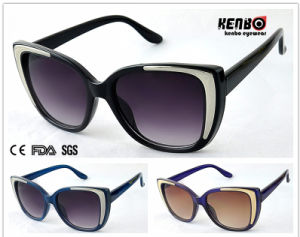 Fashion Unisex Sunglasses for Accessory, CE FDA Kp50348 pictures & photos