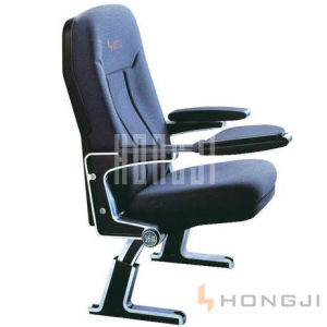 Cinema Movie Seat Chairs for Concert Hall Hj35 pictures & photos