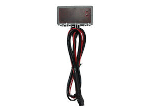 Ultrasonic Level Sensor for Fuel Level Monitoring pictures & photos