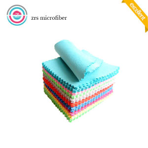 High Quality Microfiber Cloth in Bulk with Great Price pictures & photos