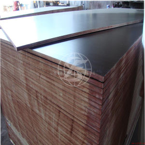 18mm Brown Film Faced Waterproof Construction Plywood pictures & photos