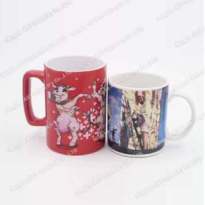 Recordable Mug, Promotional Mugs, Christmas Mugs pictures & photos
