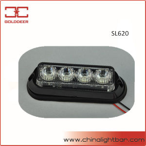 LED Warning Flashing Light Head for Car pictures & photos