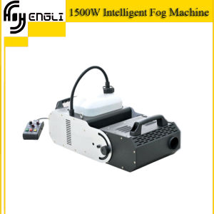 1500W Intelligent Fog Smoke Equipment for Stage