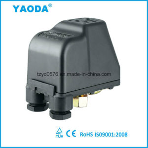 CE Approved Pressure Switch for Water Pump pictures & photos
