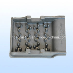 OEM Investment Steel Casting for Industry Stove pictures & photos