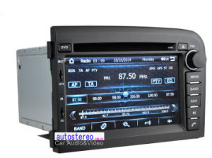 Car Auto Radio for Volvo S80 GPS Navigation