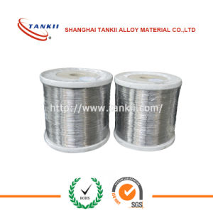 Constantan/CuNi40/6J40 Copper Wire Electric Heating Wire pictures & photos