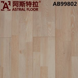 New/Rotten Wood Grain Surface 12mm Laminate Flooring (AB99802) pictures & photos