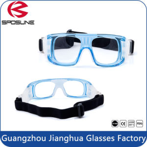 Multipurpose Eye Protecting Sports Goggles for Basketball Football Volleyball Paintball pictures & photos