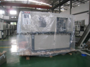 Max 5L Pet Edible Oil Bottle Blow Mold Machine with Ce pictures & photos