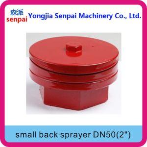 Water Truck Accessory Red Back Sprayer Small Back Sprayer pictures & photos