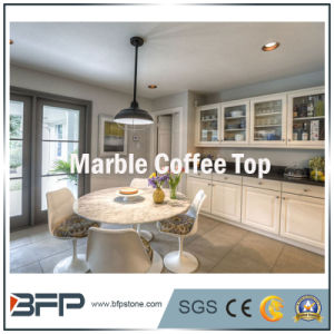 Marble Countertop/Vanity/Coffee Top for Kitchen or Bedroom pictures & photos