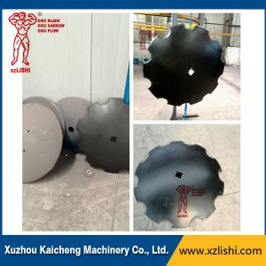 Harrow Disc Blade 28′′*8mm Agriculture Spare Parts pictures & photos