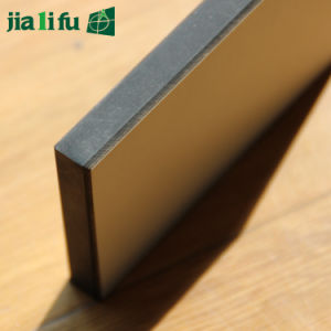 Compact Laminate Phenolic Resin Panel pictures & photos