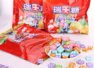 Coolsa 500g Assorted Fruit Sugus Candy in Colorful Bag pictures & photos