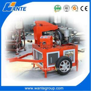 High Quality Semi-Automatic Soil Interlock Brick/Block Machine Price pictures & photos