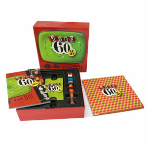 Paper Box Set/Game Set for Child pictures & photos