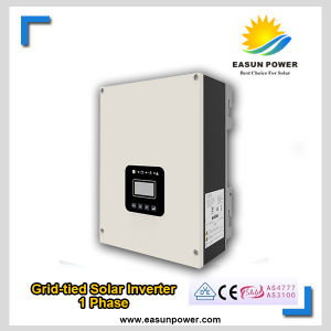 1-Phase 1-5kw Grid-Tied Solar Inverter for Solar Power System