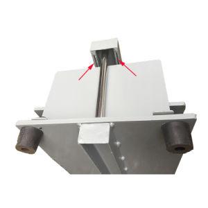 Manual Album Pressing Machine A3 pictures & photos
