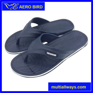 Outdoor Men Casual Style EVA Sandal Slippers pictures & photos