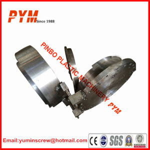 Filter and Extruder Mould for Tape Drawing Machine pictures & photos