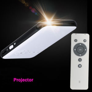 Hot New Products Android LED Mini Home Theater Projector pictures & photos