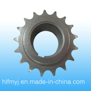 Sprocket for Automobile Transmission (HL019009) pictures & photos