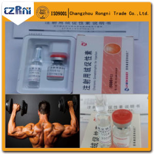 High Purity H-Cg 5000iu Injectable Steroid Hormone Human Chorionic Gonadotropin pictures & photos