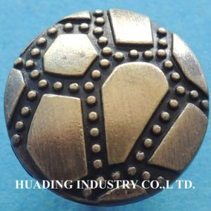 Good Quality Metal Button for Jeans pictures & photos