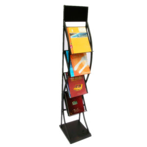 Precisiom Display Stand of Competitive Price (LFDS0054) pictures & photos