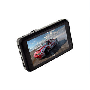 Full HD 1080P 3.0 Inch Car Video Camera Recoder Car Black Box pictures & photos