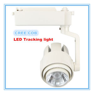 for Shops Using 4 Wires 30W LED Track Light