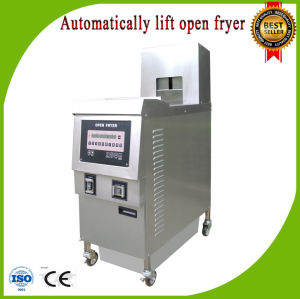 2016 Hot Sell Ofe-H321 Commercial Deep Fryers (CE ISO) Chinese Manufacturer pictures & photos