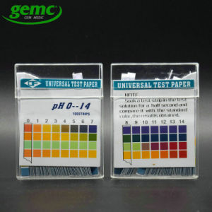 pH Test Paper, Uriversal pH Test Strips pictures & photos