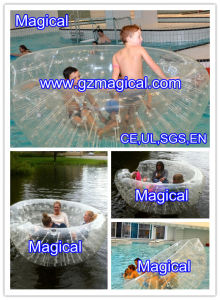 Inflatable Cocoon Ball Water Cocoon Hamster Ball Water Coconut Ball (RA-1007) pictures & photos