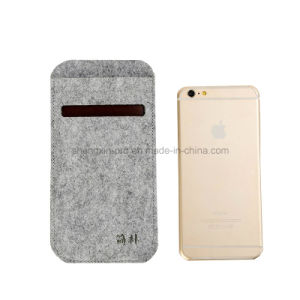 Eco iPhone Case for Promotion in Own Design pictures & photos