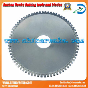 Flat Board Dividing Tool Diamond Circular Saw Blade for Copper Cutting pictures & photos