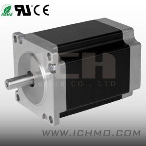 Hybrid Stepping Motor & Sealed Box with High Torque pictures & photos