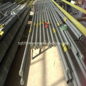 Best Quality 316ti Stainless Steel Pipe pictures & photos